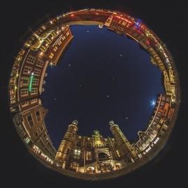 Sfeerfoto Markt - Fotopapier