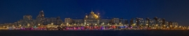 Panorama Scheveningen - Fotopapier