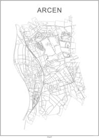 MappD Arcen