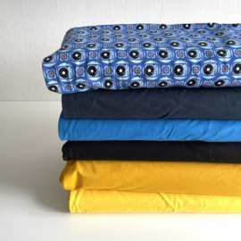 Pick up blauw jersey