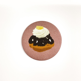 Button Chocosoes
