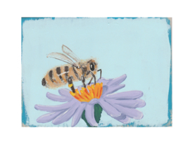 Honing etiket