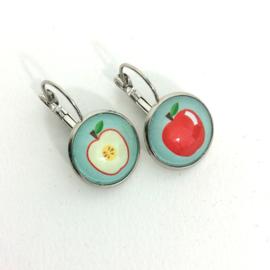 Klapoorbellen appels
