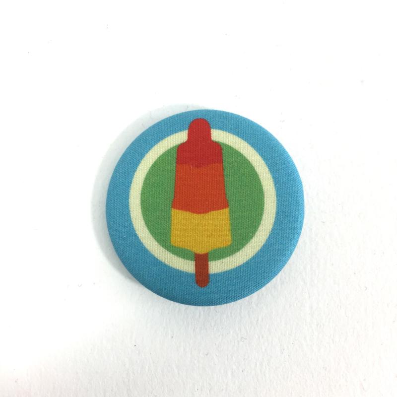 Button Raketijsje