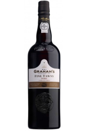 Graham's Fine Tawny Port Portugal, Porto, Vinhos do Porto
