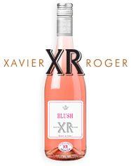 XR - BLUSH ROSE XAVIER ROGER