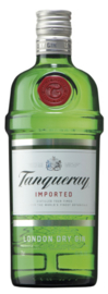 TANQUERAY'S GIN 70CL -
