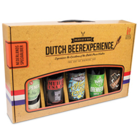 Dutch Beer Experience