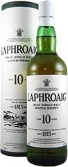 Laphroaig - 10 Years Old