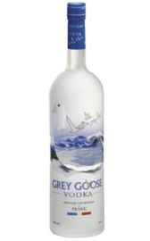 Grey Goose Vodka de super premium vodka