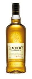 Teacher's Scotch Blended