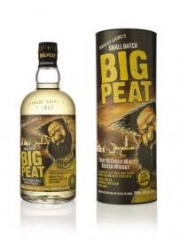 BIG PEAT Islay Blended Malt Scotch Whisky: