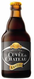 Kasteel bier Cuvee du chateau