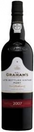 Graham`s Port LBV Portugal, Porto, Vinhos do Porto,