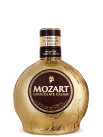 MOZART, CHOCOLATE CREAM GOLD