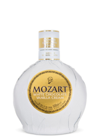 MOZART, WHITE CHOCOLATE VANILLA CREAM