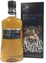Highland Park 10 jaar