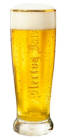 Hertog Jan Bierglas Embossed 25cl