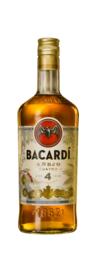 Bacardí Añejo Cuatro Rum