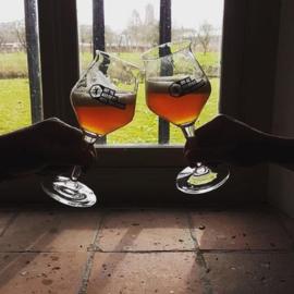 Udenhouts Blond Glas