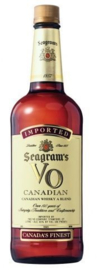 SEAGRAM'S VO 70 cl
