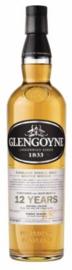 Glengoyne 12 Yrs Malt
