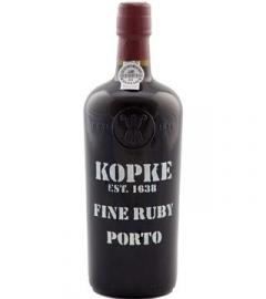 Kopke Port Fine Ruby no 59