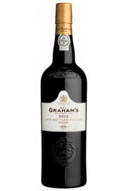Graham's Port LBV 2015
