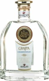 MARCATI GRAPPA CHARDONNAY 0.70 Ltr 40%