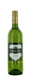 Pierre Jean Colombard Chardonnay.