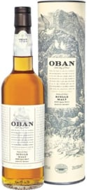 Oban 14 Yrs Malt
