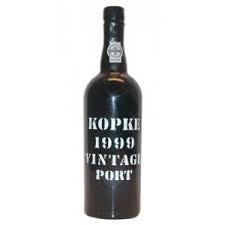 Kopke Vintage 1999