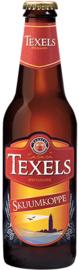Texels skuumkoppe: karaktervol donker witbier