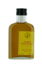 CUISINE SHERRY MEDIUM DRY SETJE