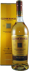 Glenmorangie - Original - 10 Years Old