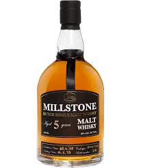Millstone Single Malt 70CL