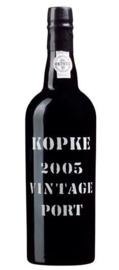KOPKE PORT VINTAGE 2005