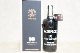 Exclusieve Kopke kist: Kopke 10 Years Old Tawny Port