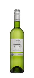 Le Haut Païs Vin de Pays du Périgord Sauvignon.
