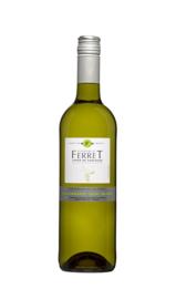 Vignoble Ferret IGP. Côtes de Gascogne Colombard Ugni blanc sec