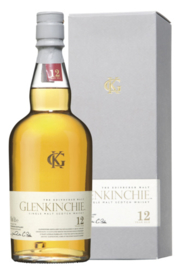 Glenkinchie 12 Years 70CL