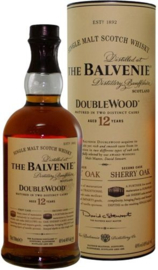 The Balvenie 12 Year Double Wood