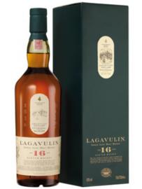 Lagavulin 16 Years 70CL