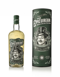 THE EPICUREAN Lowland Blended Malt Scotch Whisky.