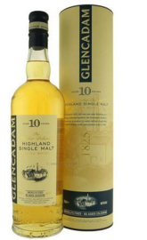 Glencadam 10 Yrs Malt | 46.0% | Highland Malt