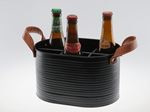 Bottle holder black