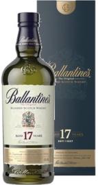 Ballantine's 17 jaar