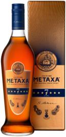 METAXA ******* 70CL