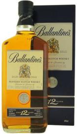 Ballantine's 12 jaar oud