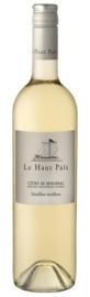 Le Haut Païs AC. Côtes de Bergerac moelleux.